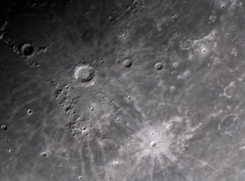 Copernico - Eratostene