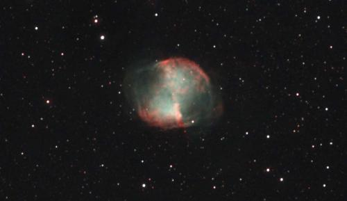Nebulosa planet...